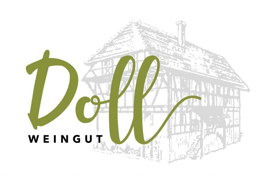 Neues Logo für unser Weingut